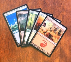 Offers for Magic The Gathering Deck Builder 11