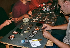 Learn more about Magic The Gathering Deck Builder 30