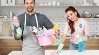 Domestic Cleaning Services - 18015 offers
